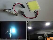 Car 24 LED COB Cabin Center Dome Roof Replacement White Light : Fortuner, Baleno
