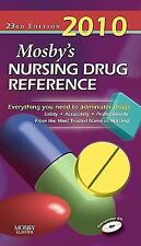 Mosby's 2010 Nursing Drug Reference, 23e (SKIDMORE NURSING DRUG REFERENCE), Skid