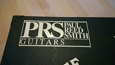 Paul Reed Smith Prs calcomanía adhesivo con el logotipo para Guitarra Amplificador duro caso, Cabina, Pared Arte,