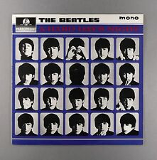 "The Beatles - A Hard Day's Night - ** NM/EX ** - UK 12"" Vinyl LP - PMC 1230"