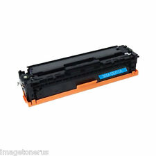 Cyan Toner Cartridge for HP LaserJet Pro 300 Color M375 M375nw CE411A