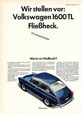 VW-1600-Fließheck-1965-Reklame-Werbung-genuine Advertising- nl-Versandhandel