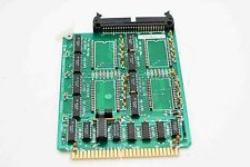 COE MANUFACTURING CO ASM-8112-A PC CONTROL BOARD FOR CNC MACHINE NEW!