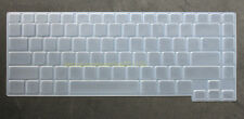 New Silicone Keyboard Skin Cover Protector for Dell Alienware M14X M15X series