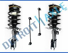 Brand New 4-Pc Suspension Kit for Buick Terraza Chevy Uplander Pontiac Montana