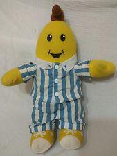 """BANANAS IN PAJAMAS Singing  16"""" Plush B1 Doll 1995 Tomy Plush Toy"""