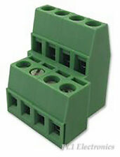 PHOENIX CONTACT   1725038   TERMINAL BLOCK, WIRE TO BRD, 2POS, 14AWG
