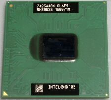Intel pentium M 705, socket 479, FSB 400, 1.5 GHz, 1 MB l2 cache, sl6f9, article neuf