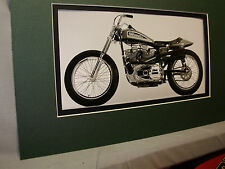 1972 Harley Davidson XR750  USA Motorcycle Exhibit from Automotive Museum