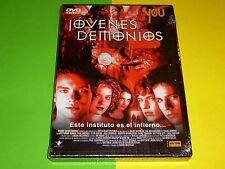 JOVENES DEMONIOS / Young Demons - Precintada