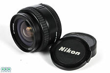 Nikon 24mm f/2.8 Auto Focus Lens