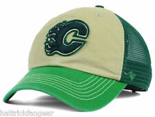 47 BRAND NHL MCNALLY ST. PATRICKS ADJUSTABLE HOCKEY HAT/CAP - CALGARY FLAMES