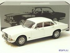 Paragon 1:18 PA-98301R Jaguar XJ6 Series 1 - 2.8 1971 English White - NEU!