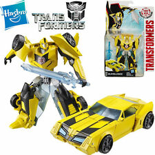 HASBRO TRANSFORMERS ROBOTS IN DISGUISE BUMBLEBEE AUTOBOT CAR KIDS CHILD TOY GIFT