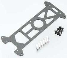 Thunder Tiger RC Helicopter Titan E325 Parts Carbon Base Plate PV1285