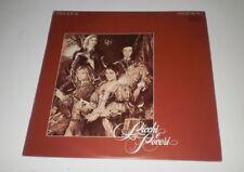 RICCHI & POVERI - RP2 - RARO LP FONIT CETRA RECORDS - 1975 - EX++/EX- LPX 36 -