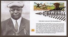 2010 NEGRO LEAGUES BASEBALL~ USA STAMP ~ MPG #1 FDC