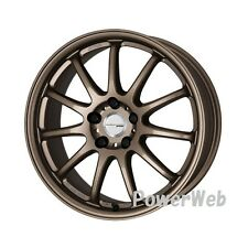 WORK EMOTION 11R 18x7.5 5-100 +53 +47 +38 MHG JDM WHEEL 18 *1rim price