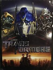 DVD - Comme neuf - TRANSFORMERS -Zone 2 -