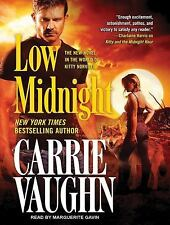 Kitty Norville: Low Midnight 13 by Carrie Vaughn (2014, CD, Unabridged)