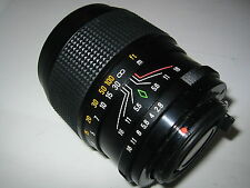 CONTAX/YASHICA FIT 135MM F2.8 PMC SUPER PARAGON TELEPHOTO LENS