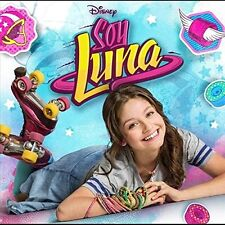 ELENCO DE SOY LUNA - SOY LUNA (INTERNATIONALE VERSION)   CD NEU