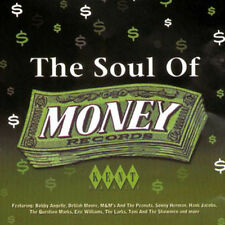 "THE SOUL OF MONEY RECORDS  ""QUALITY 60's & 70's LA SOUL FROM AN INDIE LABEL"""