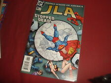 JLA #86   Justice League America DC Comics 2003 NM