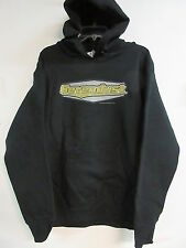 NEW - SEVENDUST 1999 BAND CONCERT MUSIC PULLOVER HOODIE SWEATSHIRT LARGE