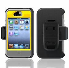 NEW Authentic Otterbox Defender Case for iPhone 4/4S - White Original Retail Box