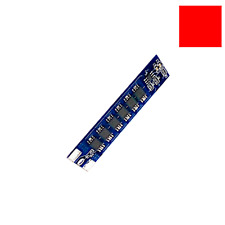 2S 7.4V 8.4V 12A BMS Protection PCB Board For 18650 Li-ion Lithium Battery Cell