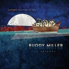 Buddy & Friends Miller - Cayamo Sessions At Sea (2016) - CD