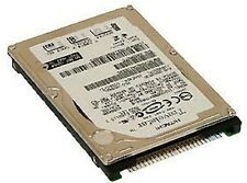 HARD DISK 40GB HITACHI Travelstar HTS548040M9AT00 PATA 2.5 ATA 40 GB 5400rpm