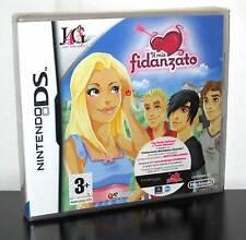 IL MIO FIDANZATO GIOCO NUOVO PER NINTENDO DS E 3DS EDIZIONE ITALIANA PAL PG617