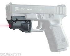 Laser Sight for Glock Gen 3 & 4 Full Size & Compact Pistols 17 19 20 21 22 23 31