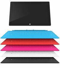 BUNDLE Microsoft Surface RT 32GB with Touch Cover MS Office 2013 Fast Free Ship