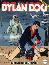 DYLAN DOG N° 49 - AGOSTO 1993 - RISTAMPA - CONDIZIONI OTTIMO / EDICOLA