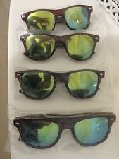 Men Brown Sunglasses Brand New X 4