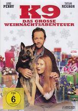 K9 - Das große Weihnachtsabenteuer + DVD + Toller Film zu Weihnachten + NEU +