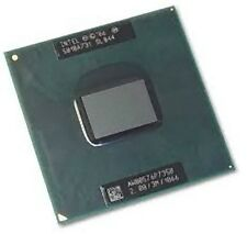 Cpu Processore Intel Core Duo 2 P7350 2.00/3M/1066 SLB44 per notebook dual