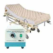 Pressure Mattress Electric Pump Inflatable Hospital Bed Pad Ulcer Sore Treatment
