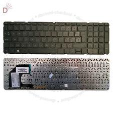 HP Pavilion Sleekbook 15T 15Z 15-B 15-U Uk Teclado 696284-031 AEU36U00210 UKDC