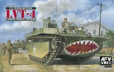 1/35 AFV Club US LVT-4 Water Buffalo Early Type #35205