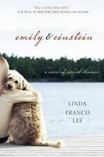 Emily and Einstein: A Novel of Second Chances, Linda Francis Lee, 0312382197, Bo