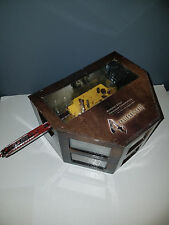 Resident Evil 4 Chainsaw Controller Collector's Box Gamecube Complete in Box