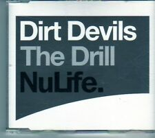 (DO505) Dirt Denils, The Drill Nulife - 2002 CD