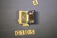 (G105.1) playmobil ordinateur de bord base lunaire ref 3079 3080