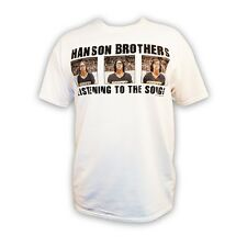 HANSON BROTHERS   SlapShot movie   T-shirt