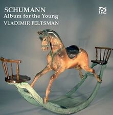 Schumann: Album for the Young (CD, Apr-2015, Nimbus Alliance)