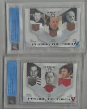 Gardiner Hall Esposito ITG Ultimate Vault 1/1 on UM6 Passing The Torch Ruby Logo